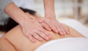full-massage